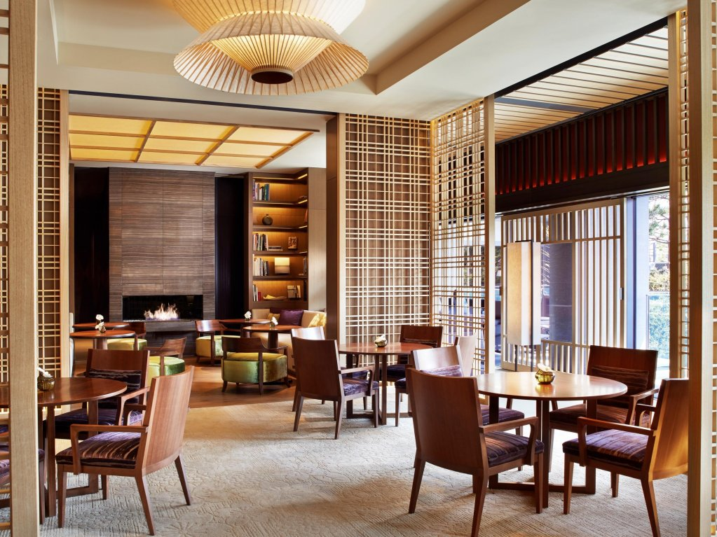 The Ritz-carlton, Kyoto Image 15