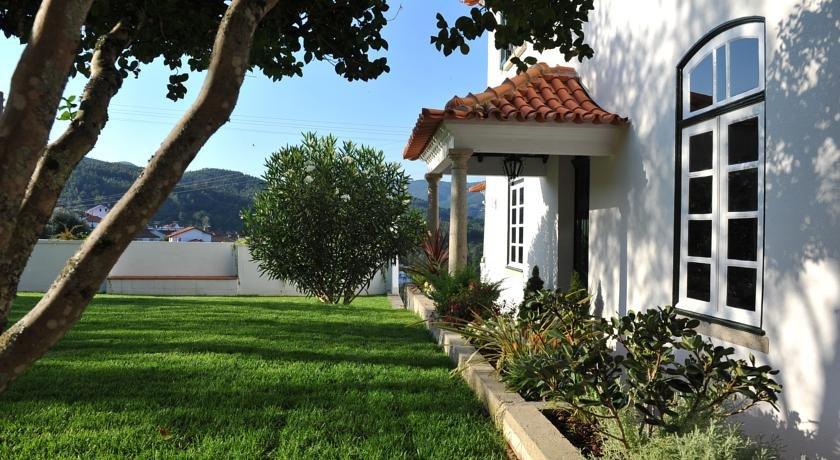 Quinta Da Palmeira - Country House Retreat & Spa Image 25