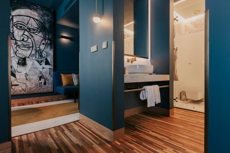Hotel Torel Avantgarde, Porto Image 4