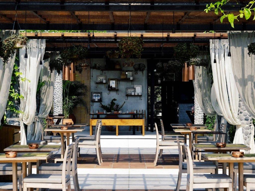 Bisma Eight, Ubud, Bali Image 12