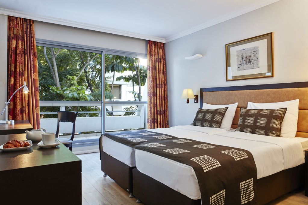 Kfar Maccabiah Hotel And Suites, Tel Aviv Image 31