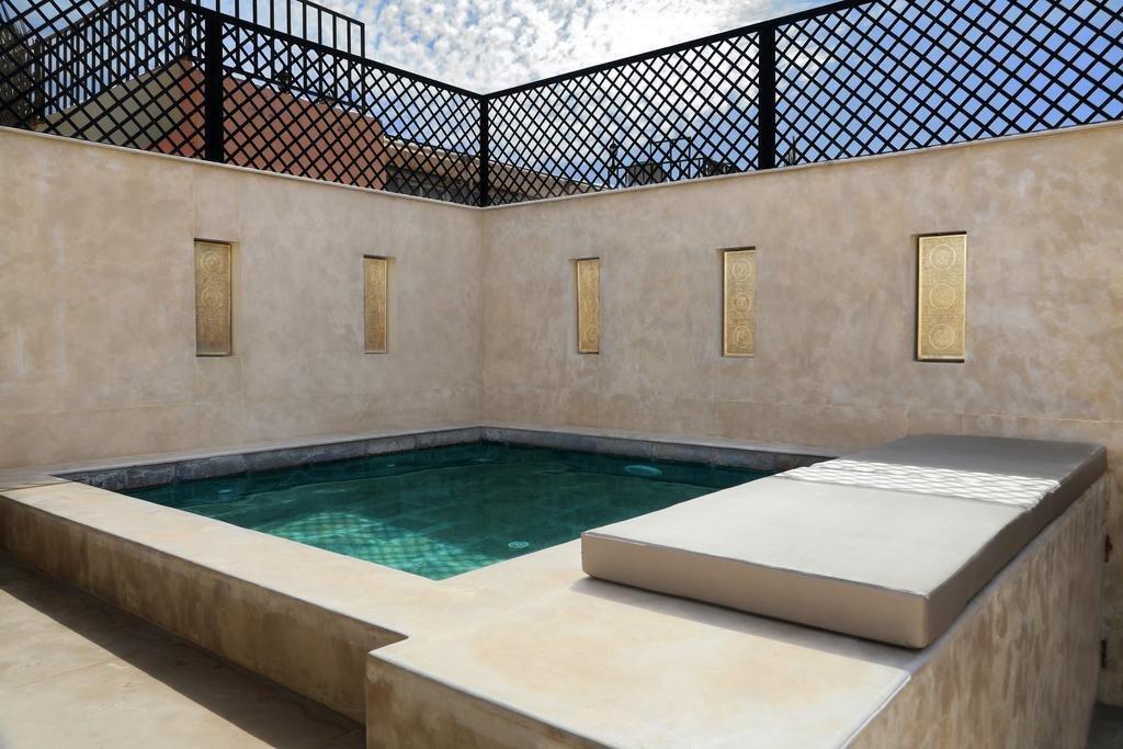 Dar Assiya, Marrakech Image 0