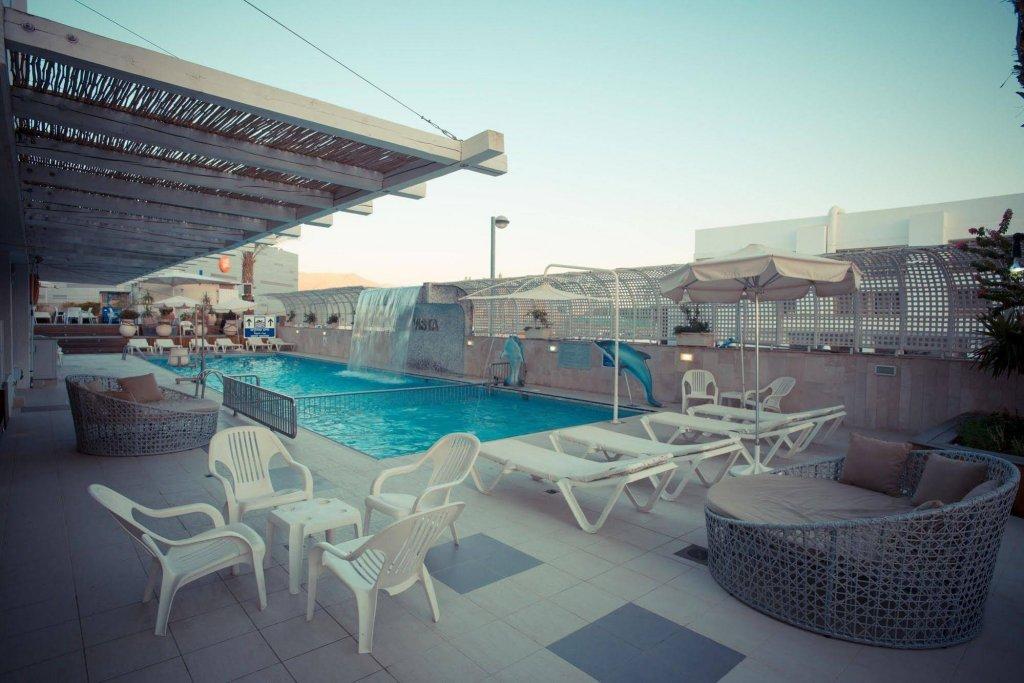 Vista Eilat Hotel Image 1