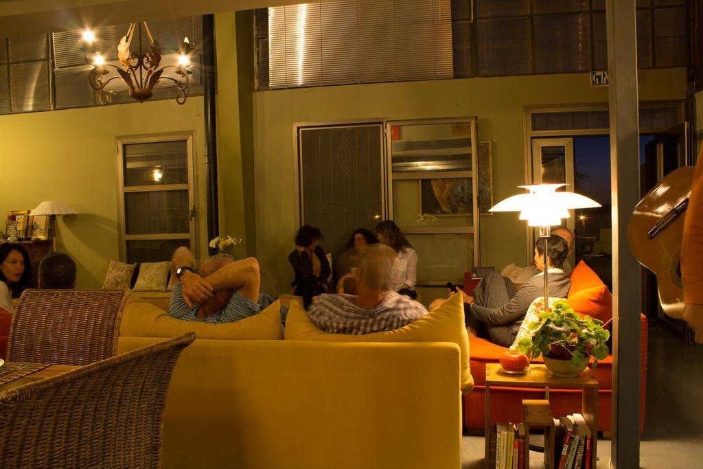 Ibex Unique Desert Inn, Mitzpe Ramon Image 2