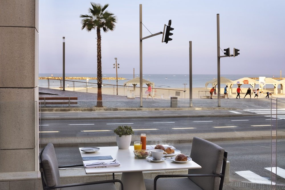 Royal Beach Hotel Tel Aviv By Isrotel Exclusive Collection Image 39