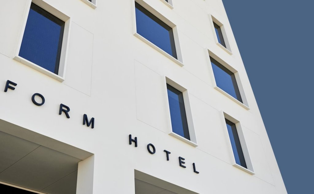 Form Hotel Dubai, A Member Of Design Hotels Image 42