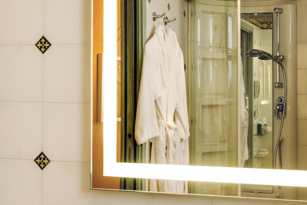 Hotel Villa Ducale Image 9