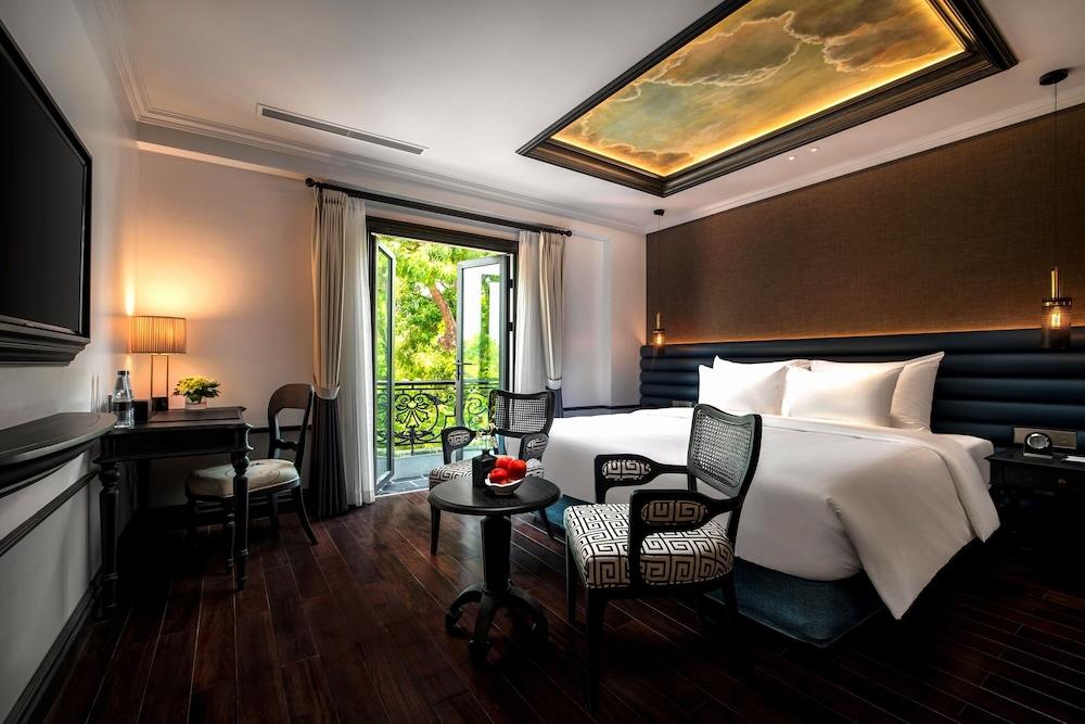 La Sinfonía Del Rey Hotel And Spa, Hanoi Image 2