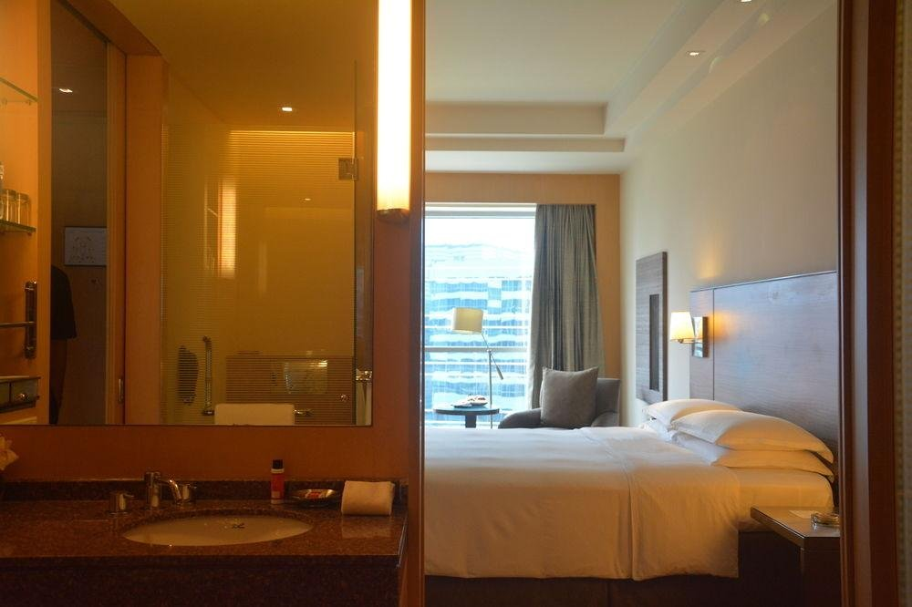 Grand Hyatt Mumbai Hotel And Serviced Apartments Image 0