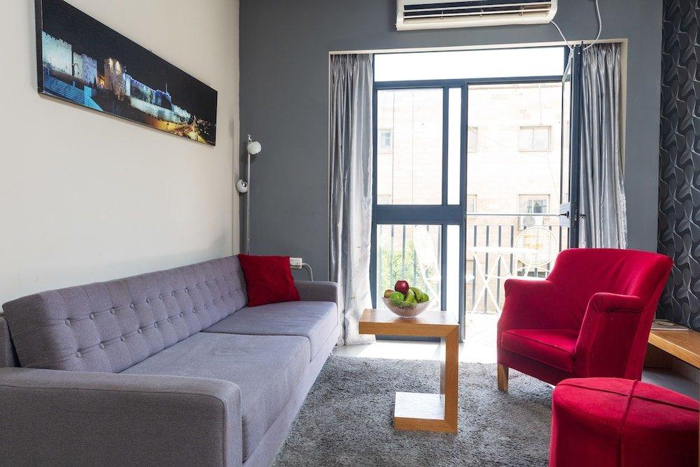 Hillel 11 Hotel, Jerusalem Image 43