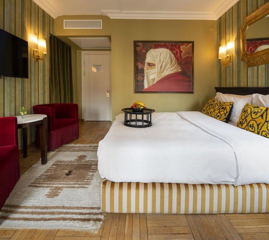 Hotel Ibrahim Pasha, Istanbul Image 40