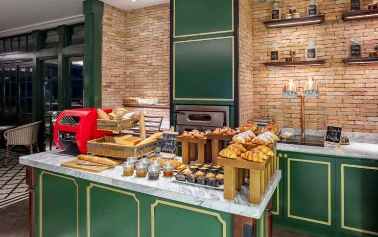 Mia Saigon Luxury Boutique Hotel, Ho Chi Minh City Image 32