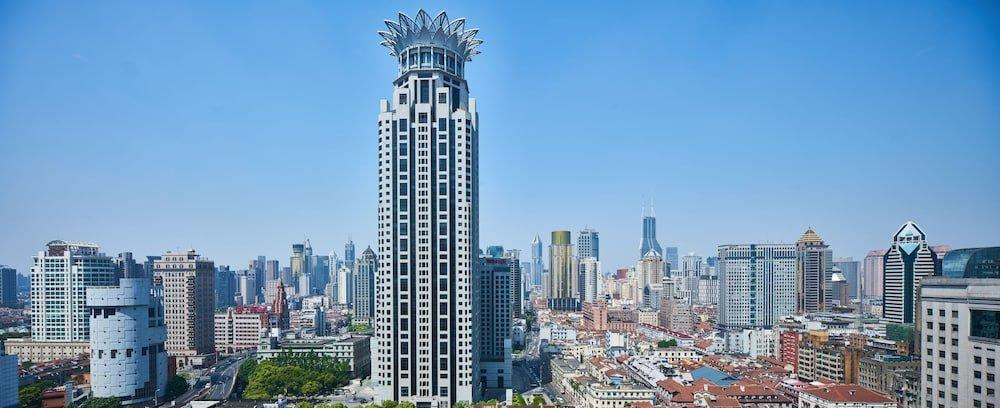 Waldorf Astoria Shanghai On The Bund Image 13
