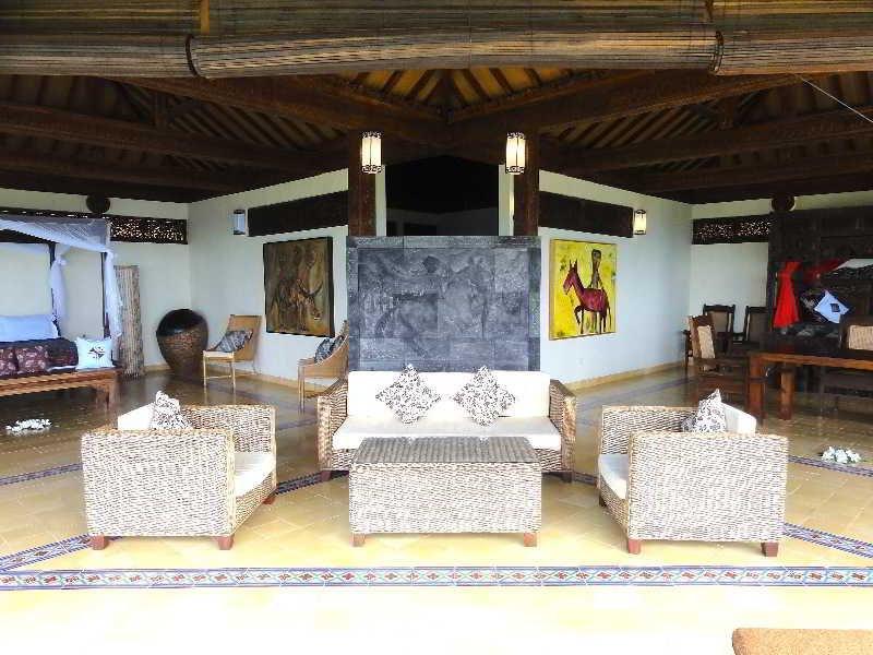 Villa Borobudur Resort Image 44