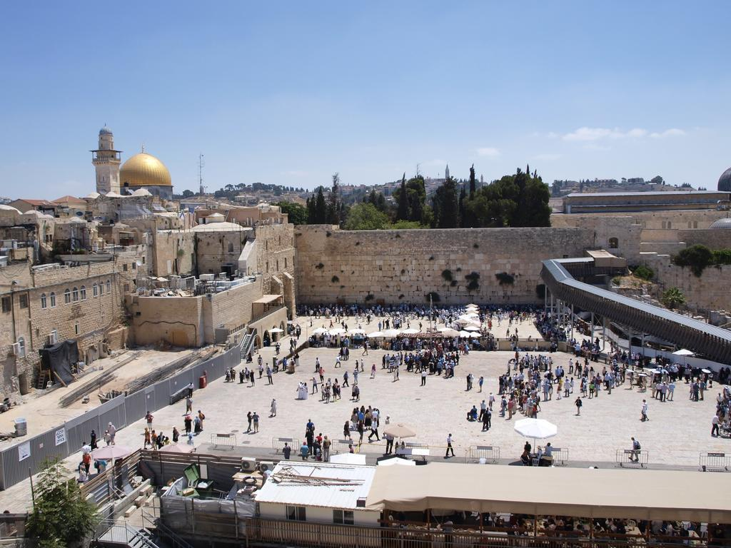 Abraham Hostel Jerusalem Image 20