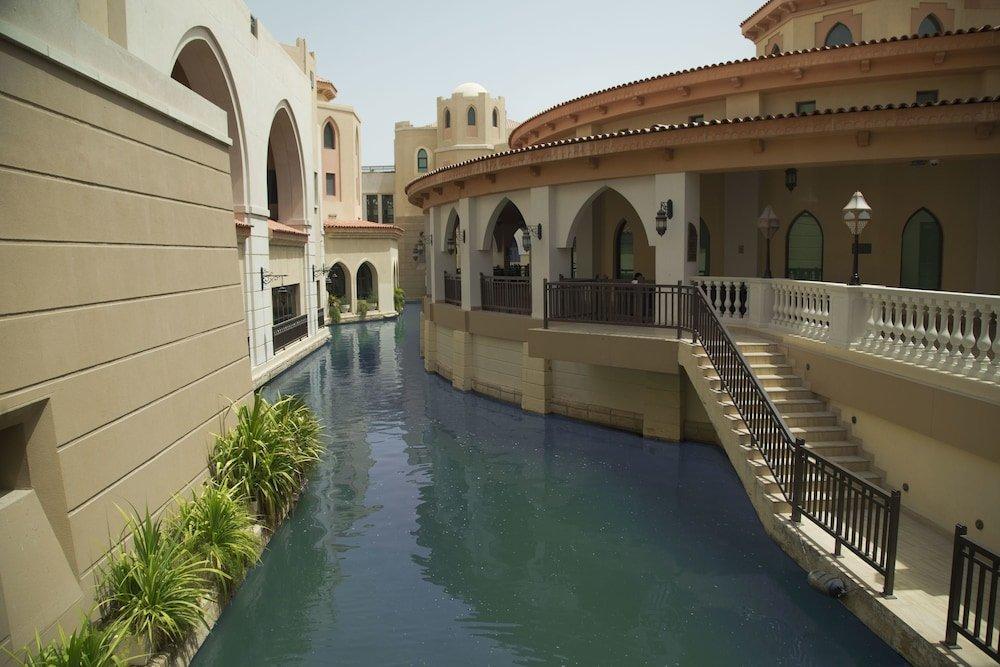 Shangri-la Hotel Qaryat Al Beri, Abu Dhabi Image 7