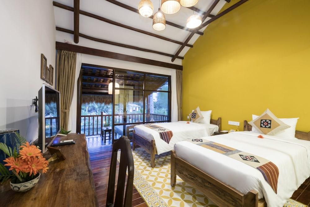 Zest Villas  Spa Hoi An Image 1