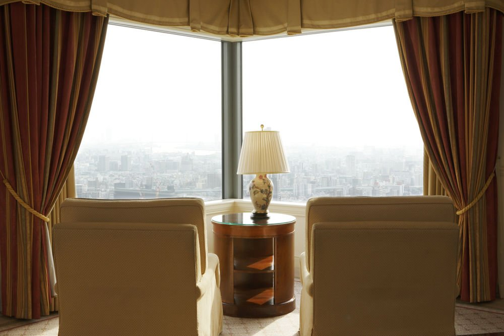 The Ritz-carlton, Osaka Image 19