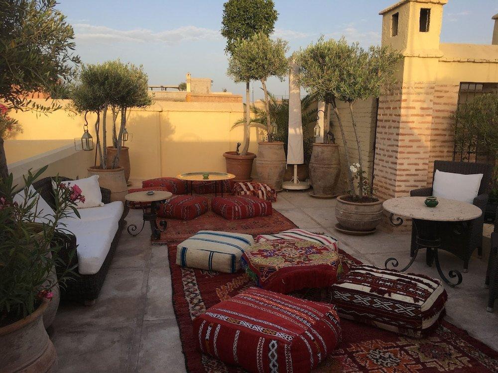 Riad Camilia Image 37