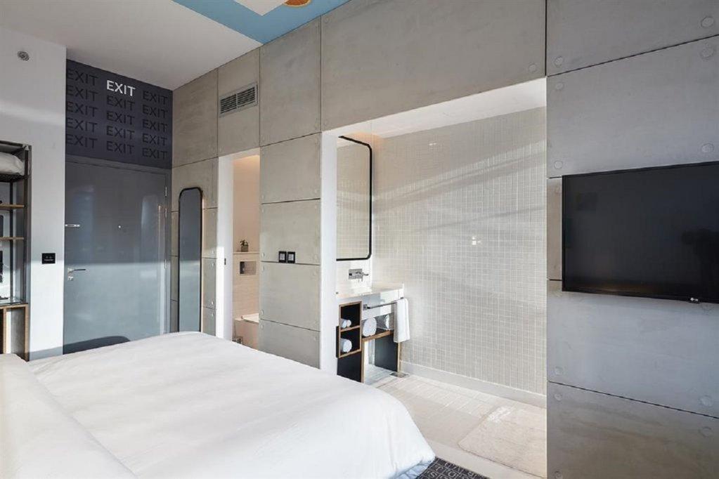 Studio One Hotel, Dubai Image 50