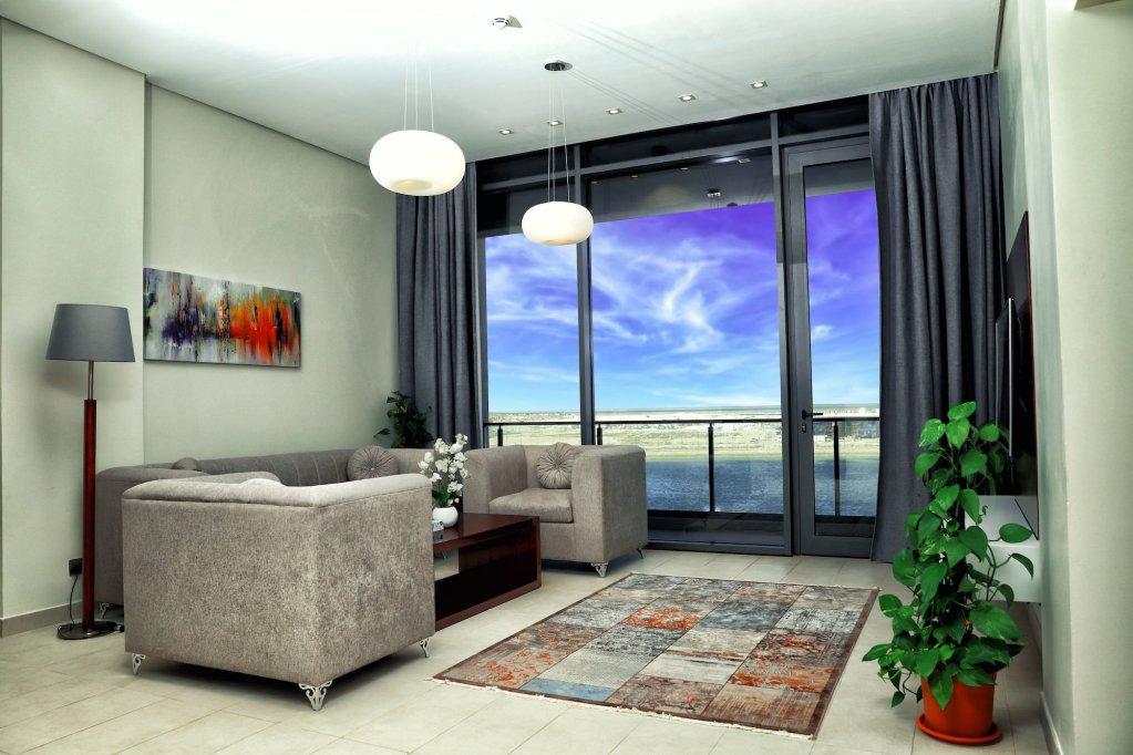Danah Al Jubail Suites Image 15
