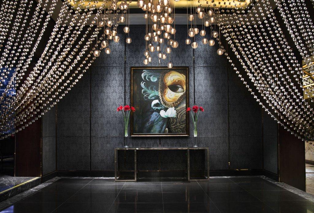 Grand Hyatt Shenyang Image 15