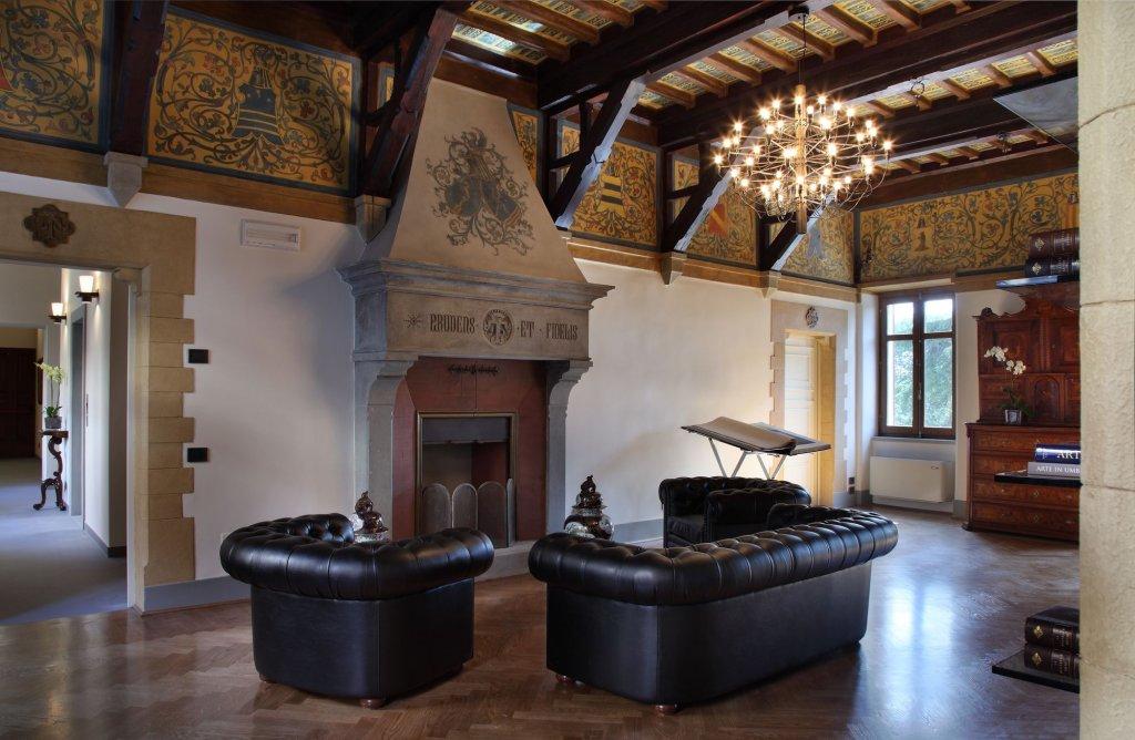 Borgo Dei Conti Resort, Perugia Image 9