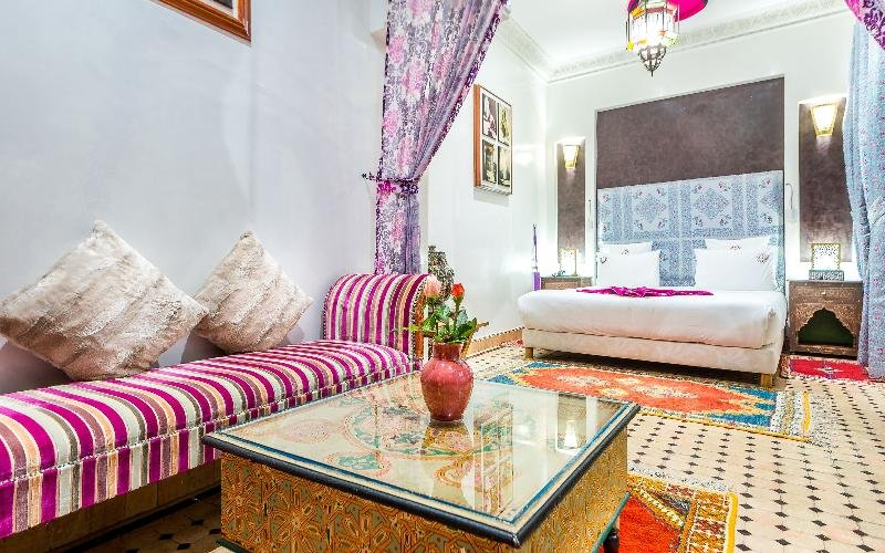 Hotel & Ryad Art Place Marrakech Image 8