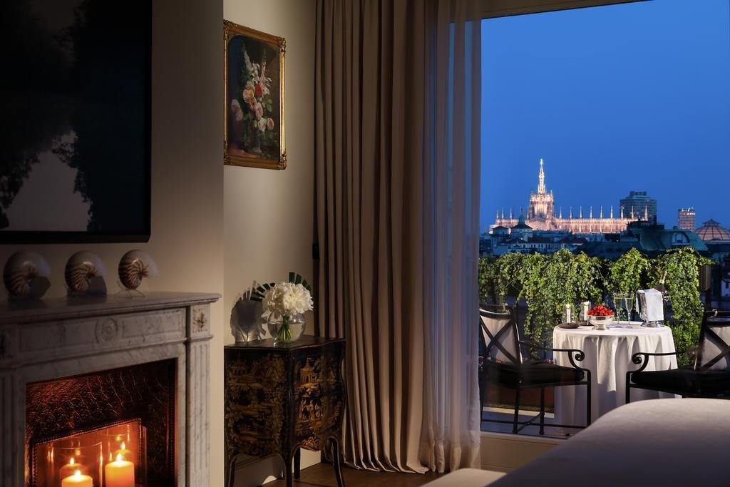 Palazzo Parigi Hotel & Grand Spa Milano Image 13