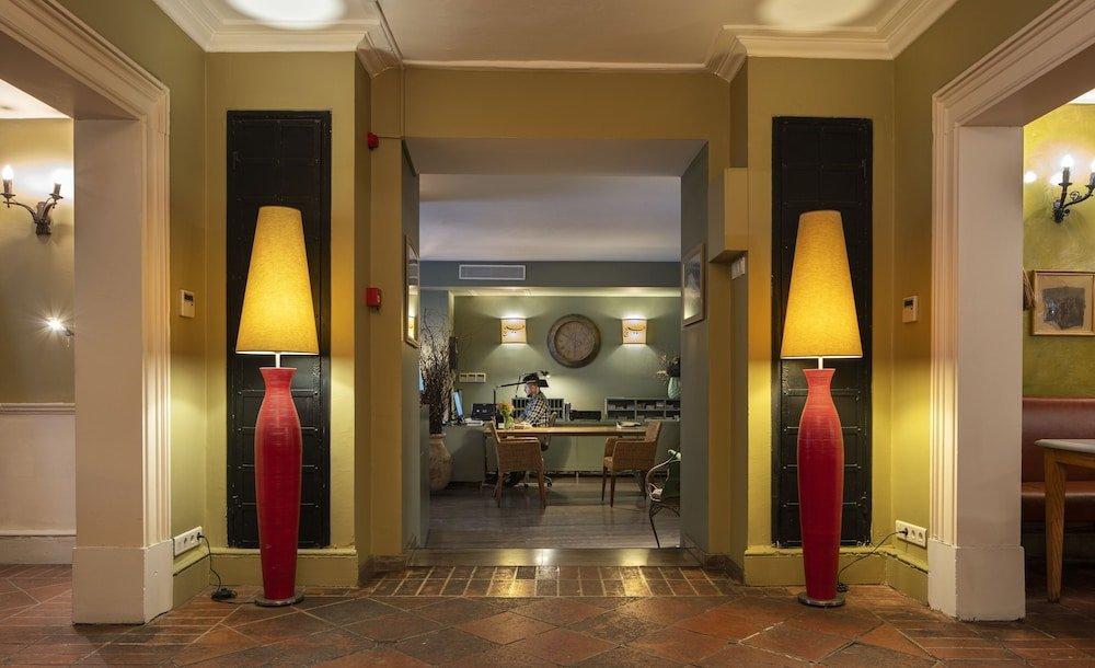 Hotel Ibrahim Pasha, Istanbul Image 31