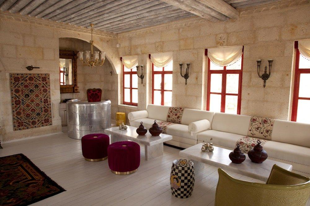 Hezen Cave Hotel, Nevsehir Image 40