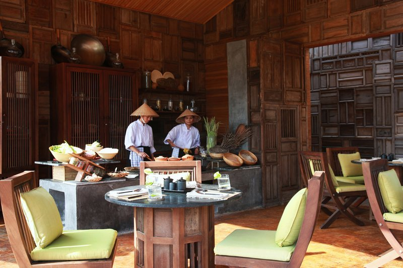 Six Senses Con Dao Island Image 14