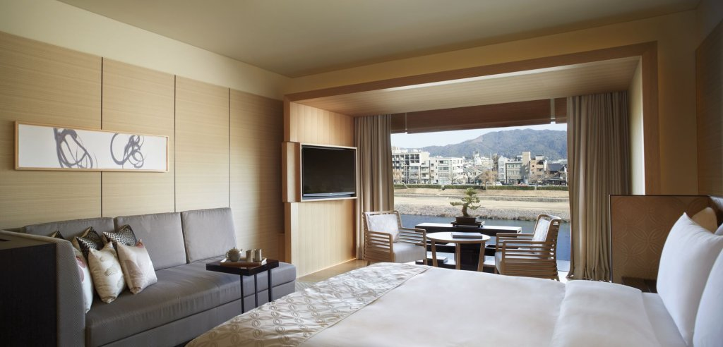 The Ritz-carlton, Kyoto Image 36