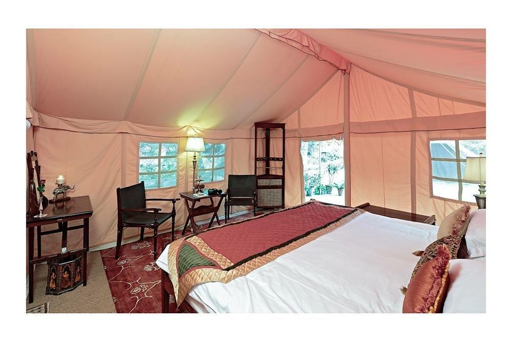 Dera Amer Wilderness Camp Image 1