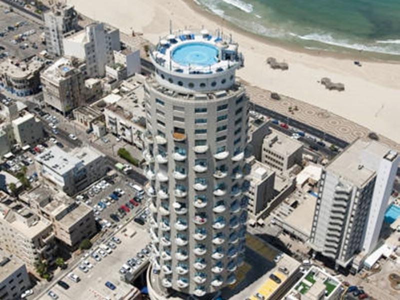 Isrotel Tower Hotel, Tel Aviv Image 36