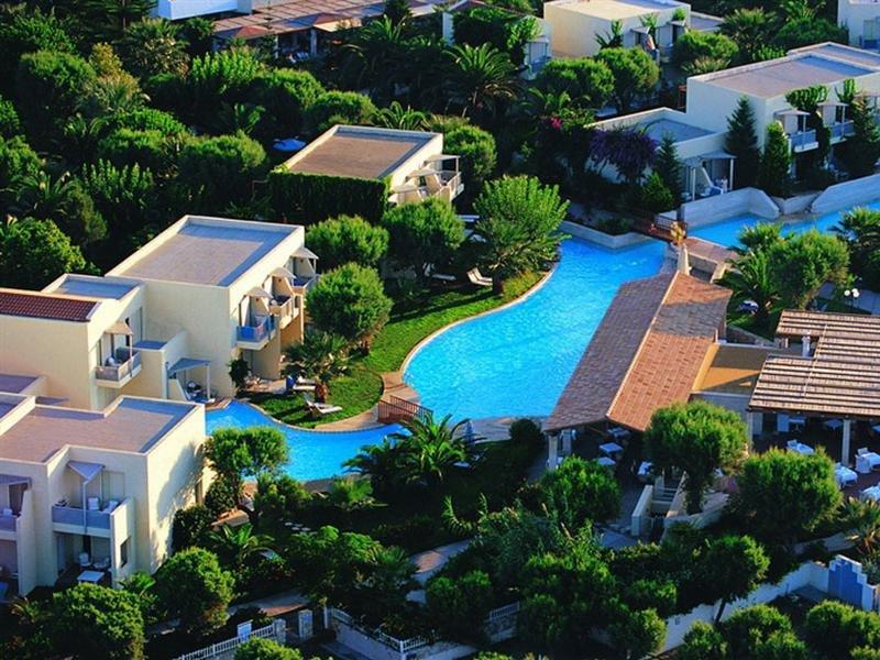 Cretan Malia Park A Member Of Design Hotels Image 38
