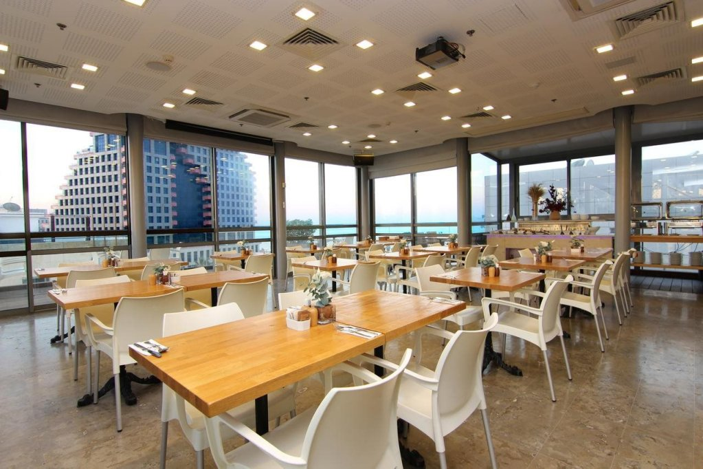 Hotel Gilgal, Tel Aviv Image 35