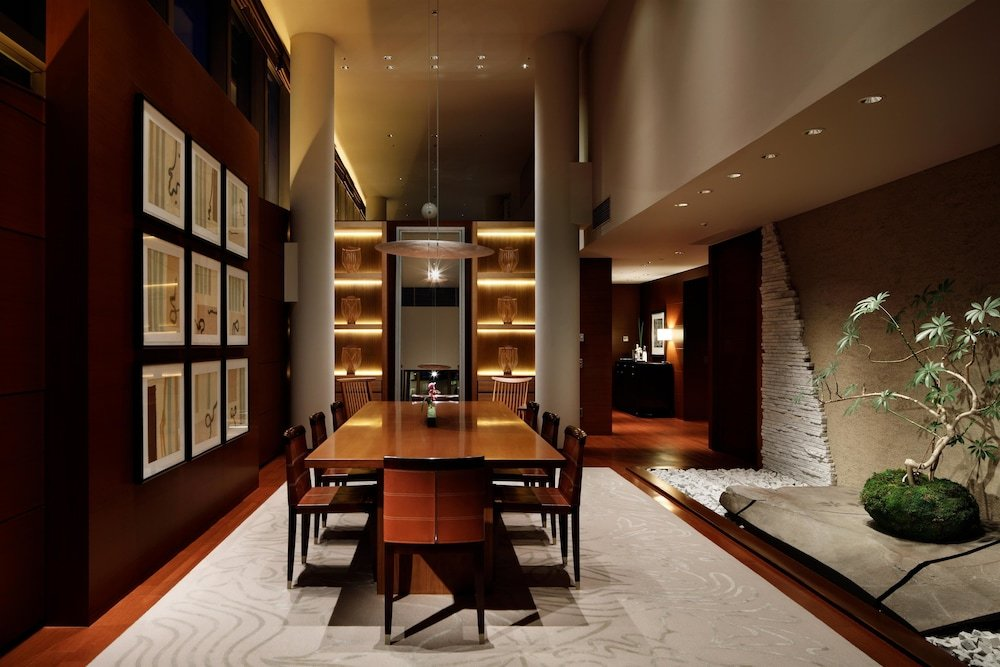 Grand Hyatt Tokyo Image 37