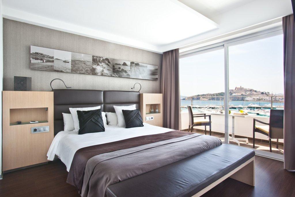 Hotel Od Ocean Drive, Ibiza Town, Ibiza Image 0