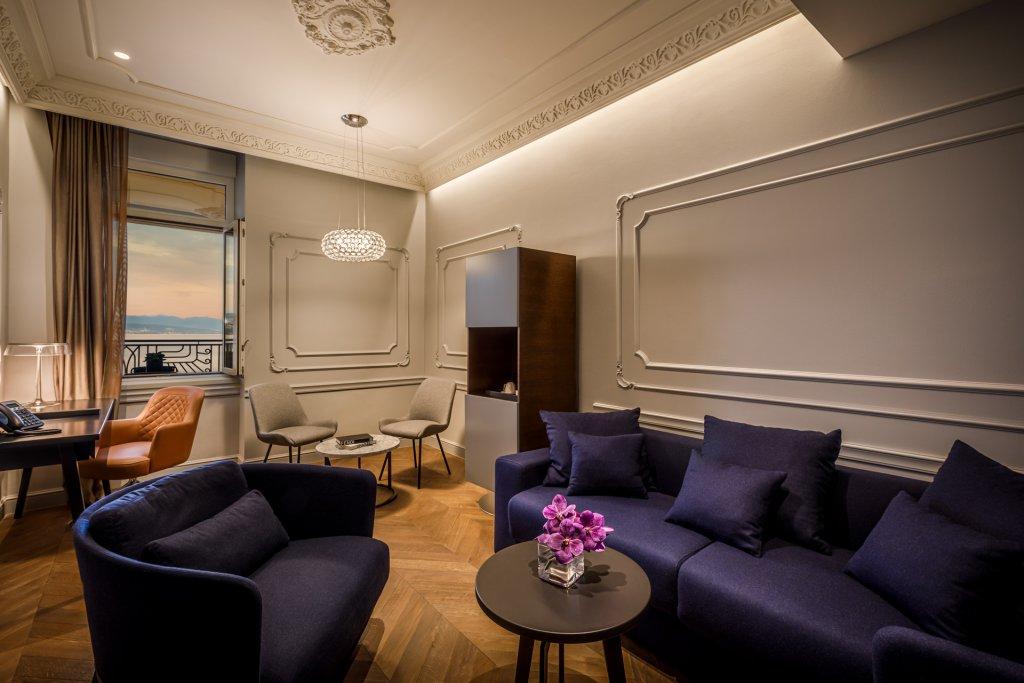 Remisens Premium Hotel Ambasador, Opatija Image 4