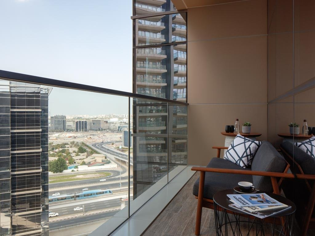 Zabeel House By Jumeirah, The Greens Image 44