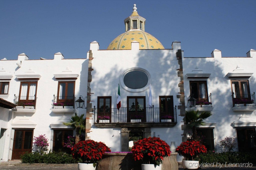 Anticavilla Hotel, Cuernavaca Image 34
