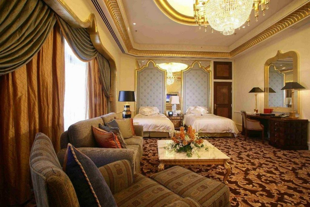 Waldorf Astoria Jeddah - Qasr Al Sharq Image 46