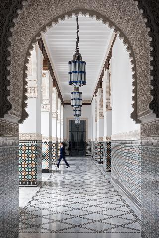 The Oberoi Marrakech Image 23
