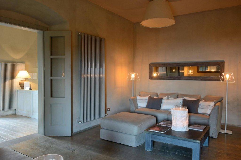 Villa Sassolini Luxury Boutique Hotel, Monteriggioni Image 1