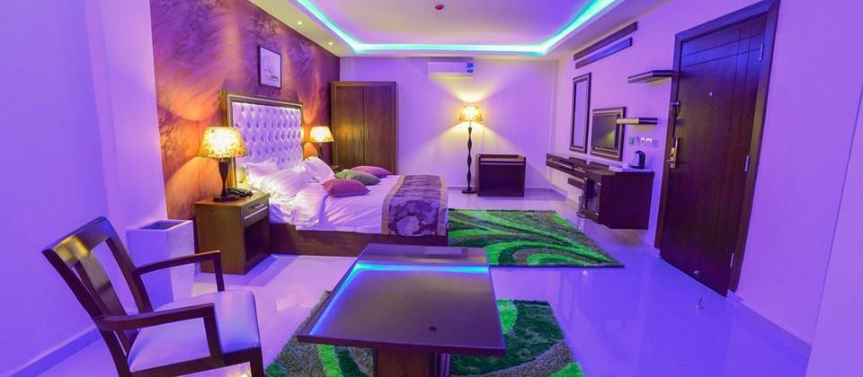 P Quattro Relax Hotel, Petra Image 2