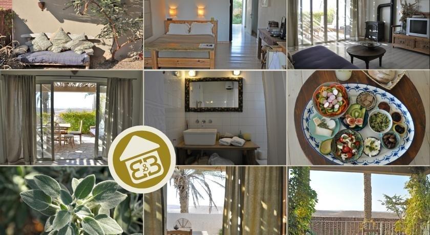 Desert Home, Mitzpe Ramon Image 9