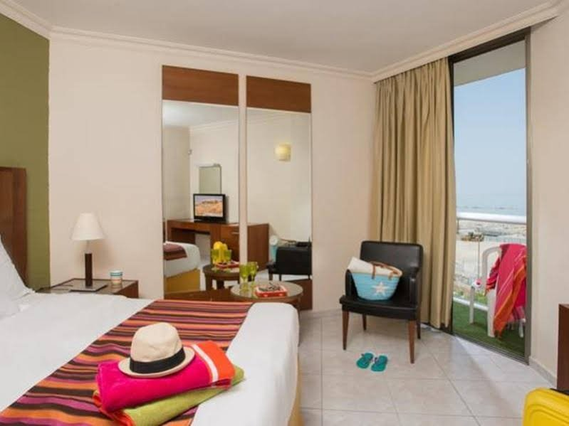 Leonardo Inn Hotel Dead Sea Image 6