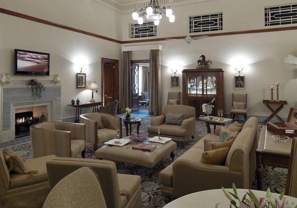 Taj Umaid Bhawan Palace Image 7
