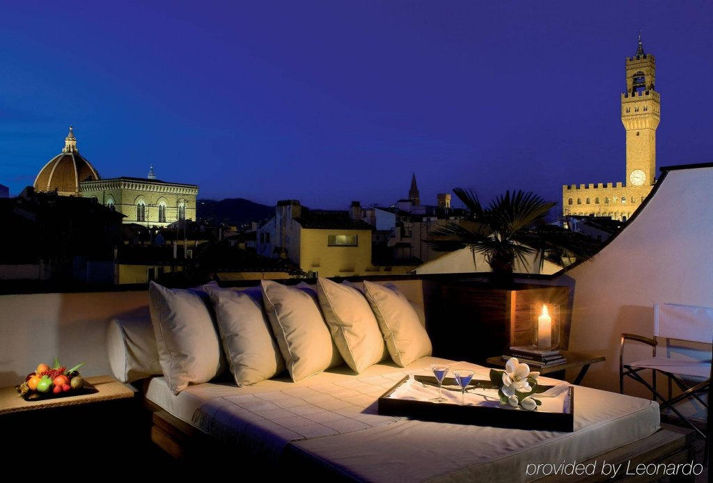 Gallery Hotel Art - Lungarno Collection, Florence Image 9